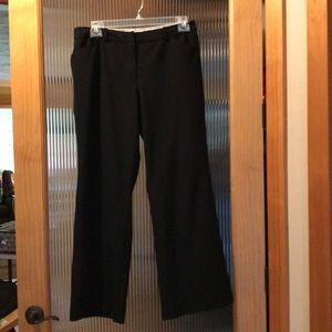 Women's Trouser wide leg size 14
